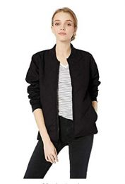 Fox Women's Cosmic Quilted Insulated Bomber Jacket