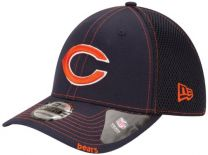 New Era Chicago Bears NFL Neo 39THIRTY Stretch Fit Cap