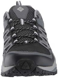 Columbia Men's Wayfinder Hiking Shoe, Breathable, High-Traction Grip