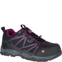 Merrell Fullbench Comp Toe Work Shoe -