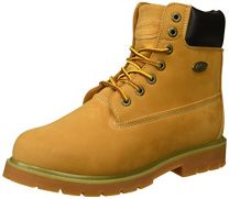 Lugz Men's Drifter 6 Steel Toe Fashion Boot