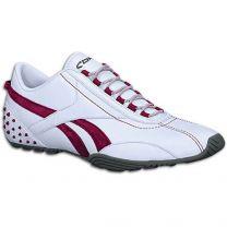Reebok Women's Nautical Mile Leather T Classic Fusion Shoe