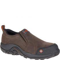 Merrell Jungle Moc Comp Toe Work Shoe -