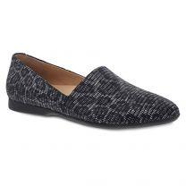 Dansko Women's Larisa Grey Leopard Leather - 2036910200