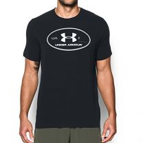 Under Armour Men's UA Lockertag T-Shirt