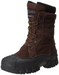 Rocky Men's Japer Trac Men's Hunting Boot Brown