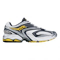 Mens Saucony 3D Grid Hurricane 7 Running Shoe