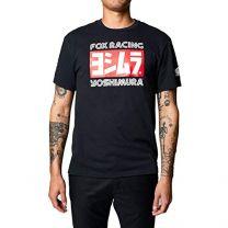 Fox Racing Men's Yoshimura Honda S/S Shirts