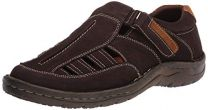 Propét Men's Casual Fisherman Sandal