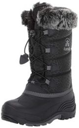 Kamik Unisex-Child Snowgypsy3 Snow Boot