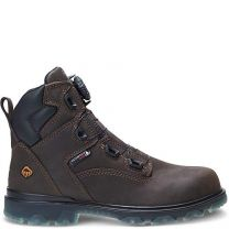 Wolverine Men's I-90 Epx Boa CarbonMax 6 Inch Coffee Bean Leatherindustrial-and-Construction-Shoes