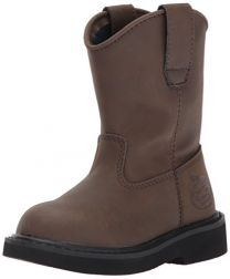 Georgia Boot Kids' G099 Mid Calf