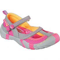 Skechers Girls' Summer Steps Sandal