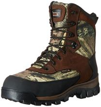"""Rocky Core Comfort 8"""" 800g Insulated Boot 800g, Wide"""