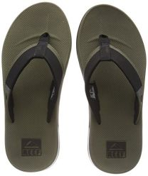Reef Mens Fanning Low Sandal