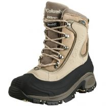 Columbia Women's Bugaboot Omni-Tech Insulated Winter Boot