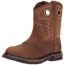 Rocky Kids' Fq0003575 Western Boot