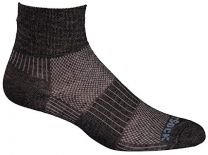 WrightSock Women's Coolmesh Ii Qtr Single Pack