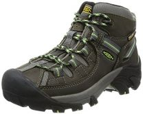 KEEN Women's Targhee II Mid WP Hiking Boot