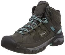 KEEN Women's Targhee ili Mid WP Hiking Boot