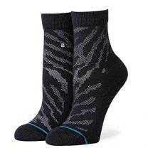 Stance Eldrick QTR Women's Casual Socks