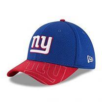 New Era Men's NFL New York Giants Sideline Cap