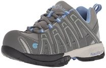Nautilus 1391 Women's ESD Comp Safety Toe No Exposed Metal Athletic Shoe
