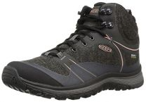 KEEN Women's Terradora Mid WP Hiking Shoe
