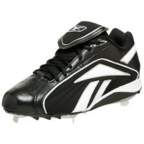 Reebok Men's Vero FL M Low II Baseball Cleat